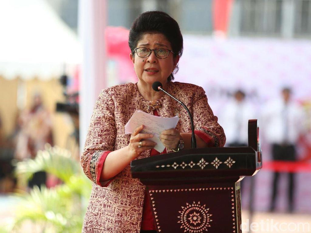 Menkes Jawab Prabowo: Gaji Saya Dokter Lebih Besar dari Juru Parkir