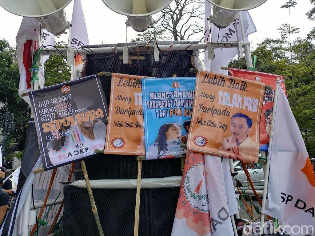 Penjelasan Serikat Pekerja Bank di Bandung soal Sepultura