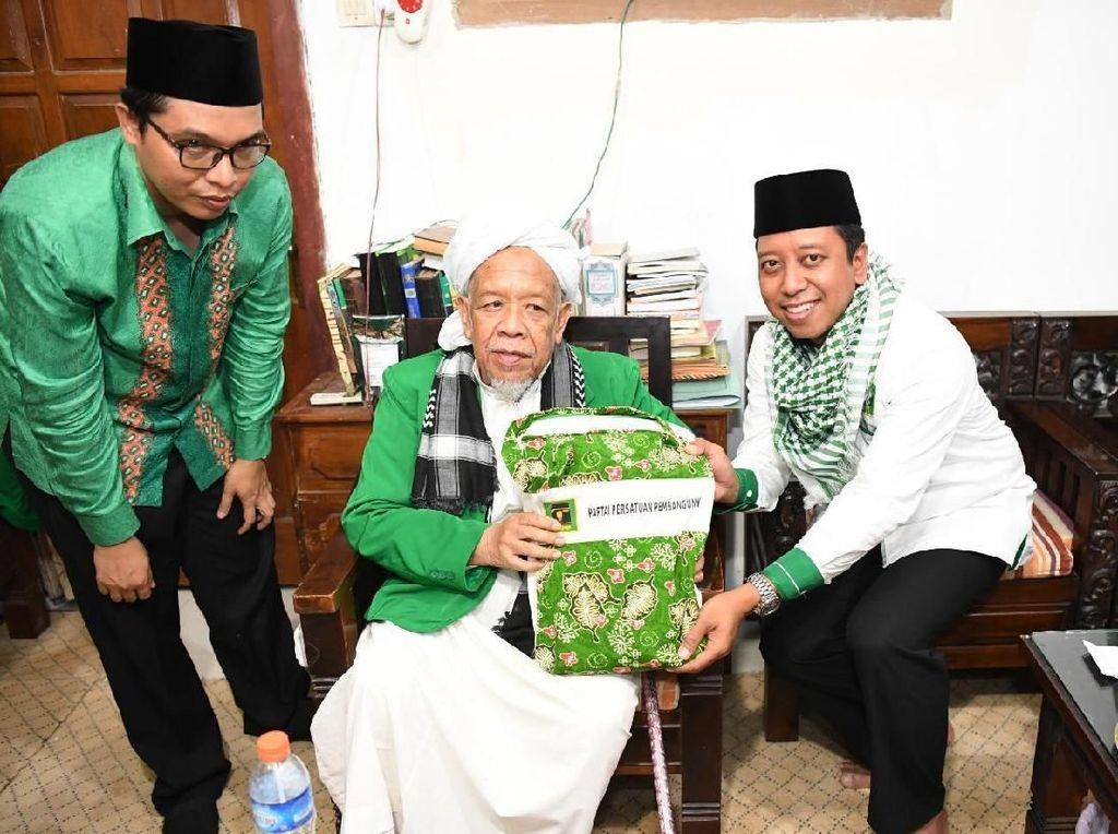 Rommy: Jika Jokowi Terpilih, PPP Bisa Sampaikan Aspirasi Umat