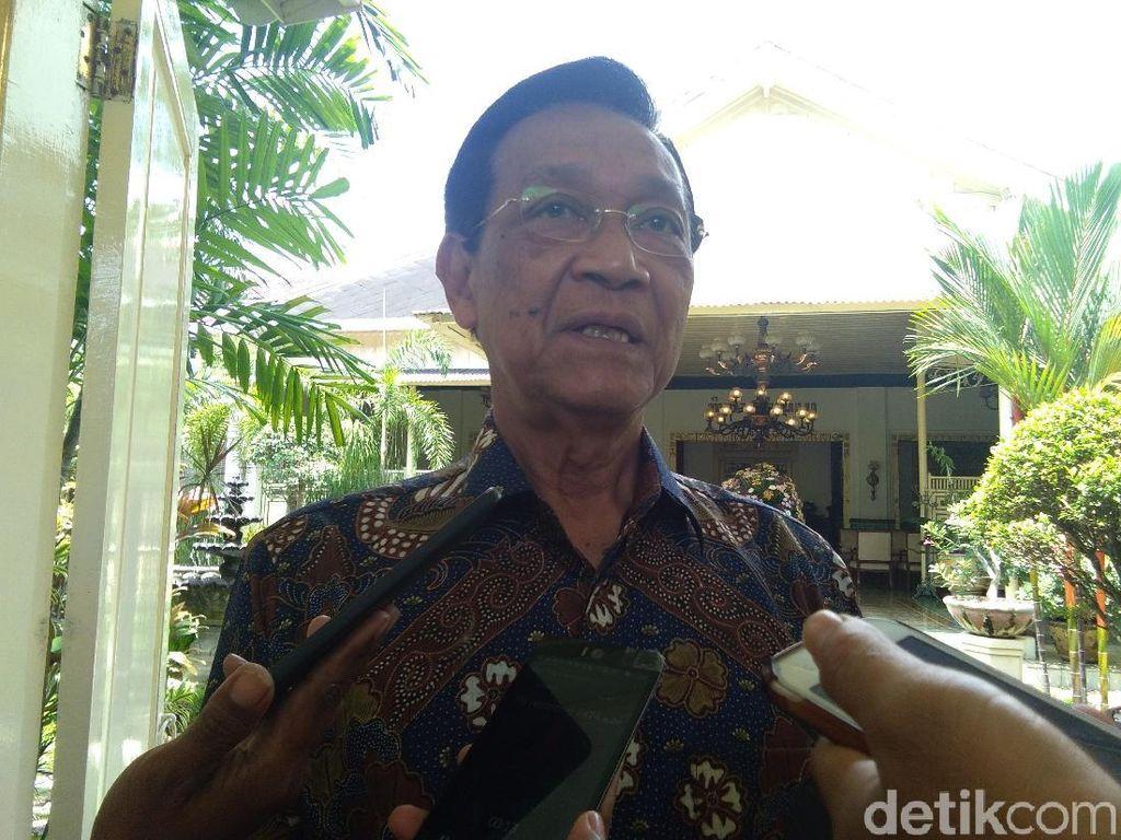 Sultan HB X Minta Masyarakat Tak Panik dengan Aktivitas Merapi