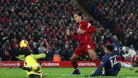 Karena Liverpool Berutang pada Alisson