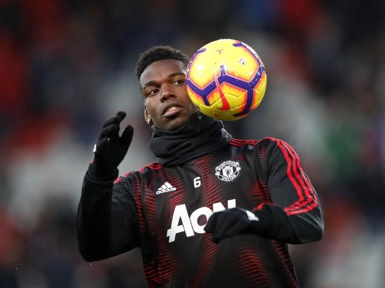 Postingan Paul Pogba Tak Lama Setelah Jose Mourinho Dipecat Manchester United Mengundang Kontroversi