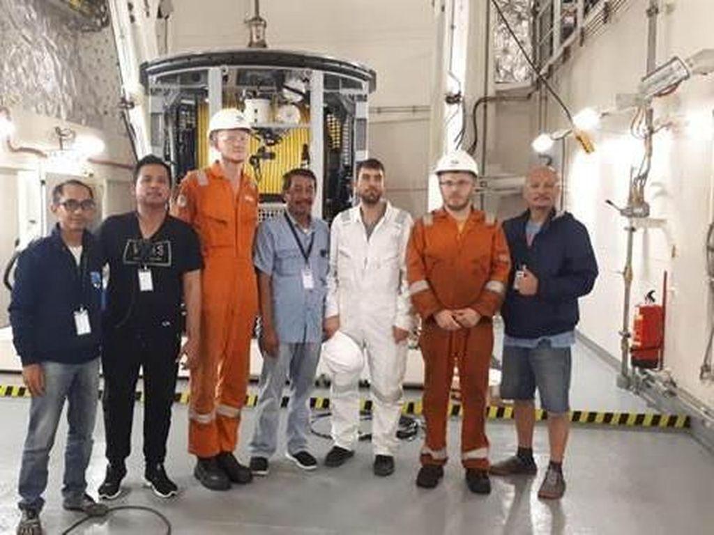 Gandeng Swasta Lanjutkan Pencarian CVR PK-LQP, Lion Air Sindir KNKT