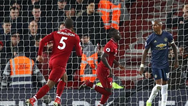 Kini Ada Banyak Cara Liverpool untuk Menang