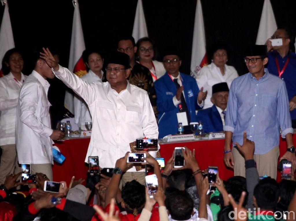 2 Elite PAN yang Mundur Tetap Berjuang untuk Prabowo-Sandiaga