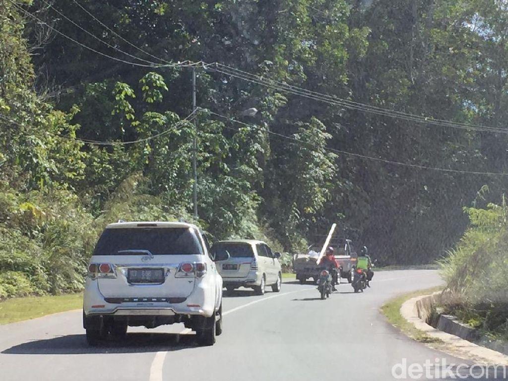 Aneh, Orang Kalimantan Lebih Suka Beli Mobil di Jakarta
