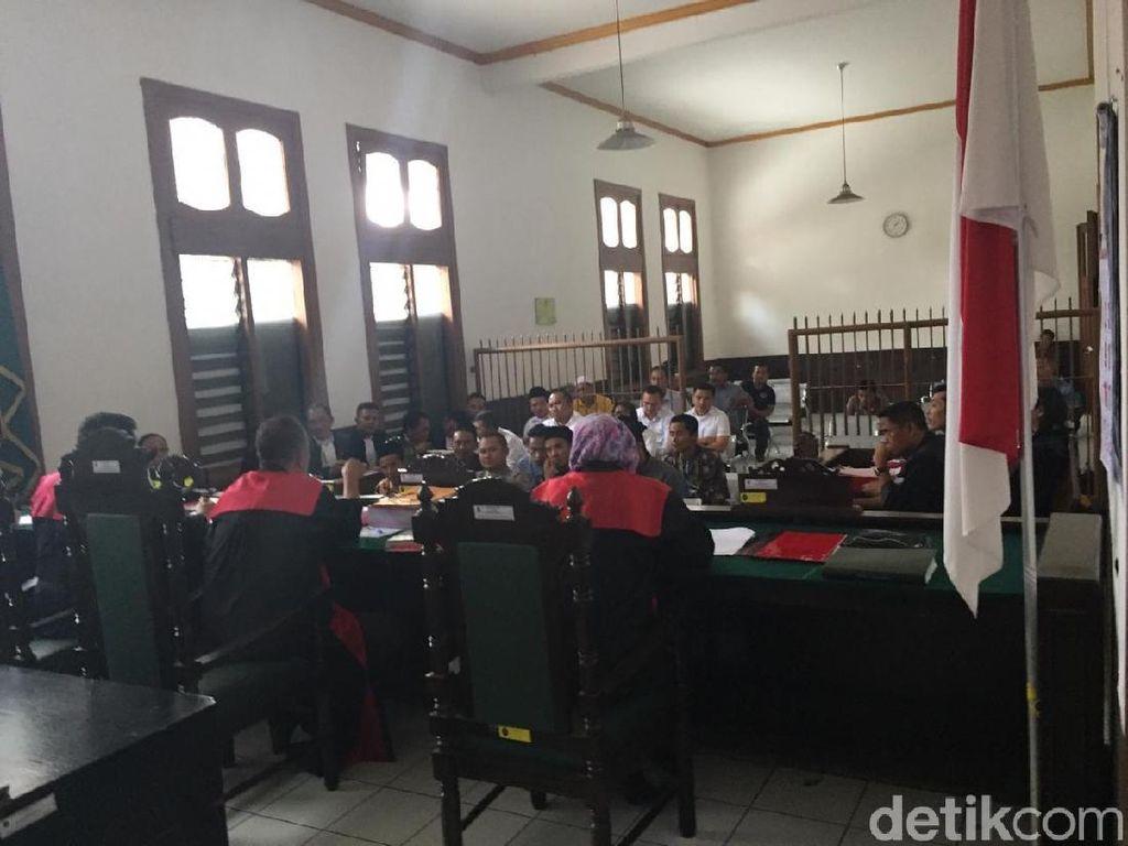 Pengurus Pesantren Ungkap Hibah Disunat Sekda Tasikmalaya Cs