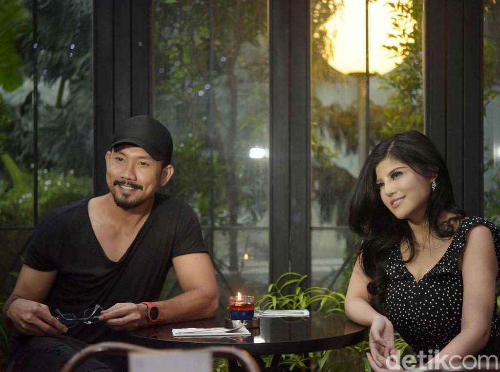 Denny Sumargo Menang Aktor Terbaik, Dita Soedarjo Banjir Ucapan Selamat