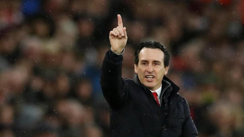 Arsenal Hanya Akan Pinjam Pemain pada Bursa Januari