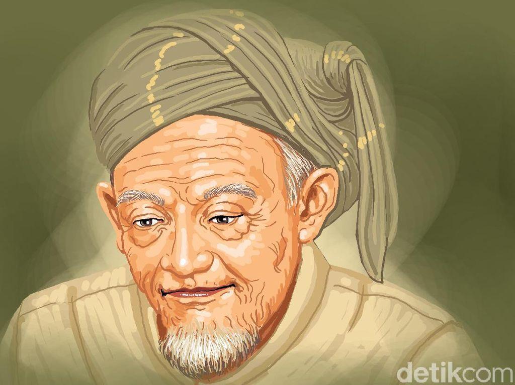 KH Hasyim Asyari-Gus Dur Raib dari Kamus Sejarah, Sejarawan NU: Perbaiki!