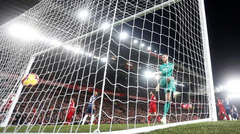 Manchester United Sudah Kebobolan Gol Lebih Banyak Daripada Total Musim Lalu