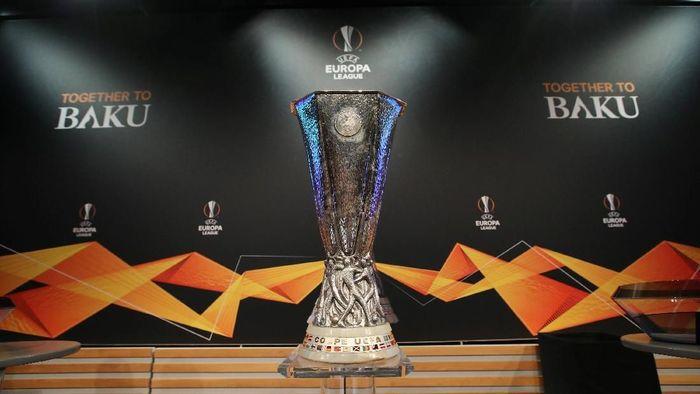 Liga Europa baru saja menuntaskan babak 16 besar (Denis Balibouse/Reuters)