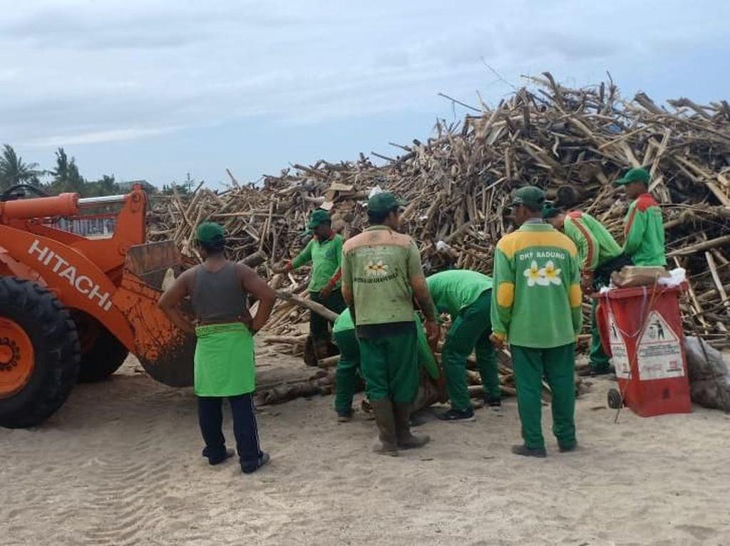 Pemkab Badung Bentuk Tim Penanganan Darurat Sampah
