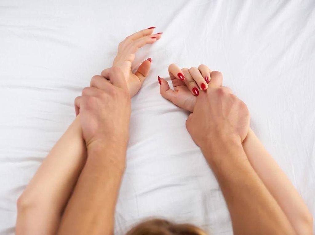 Pria Wajib Tahu! 5 Posisi Seks Agar Wanita Capai Orgasme Maksimal