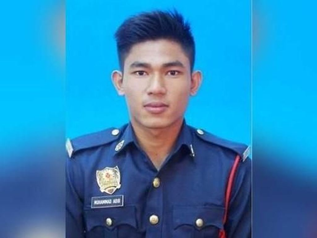 Tragis! Petugas Pemadam Kebakaran Malaysia Tewas Dipukuli Massa