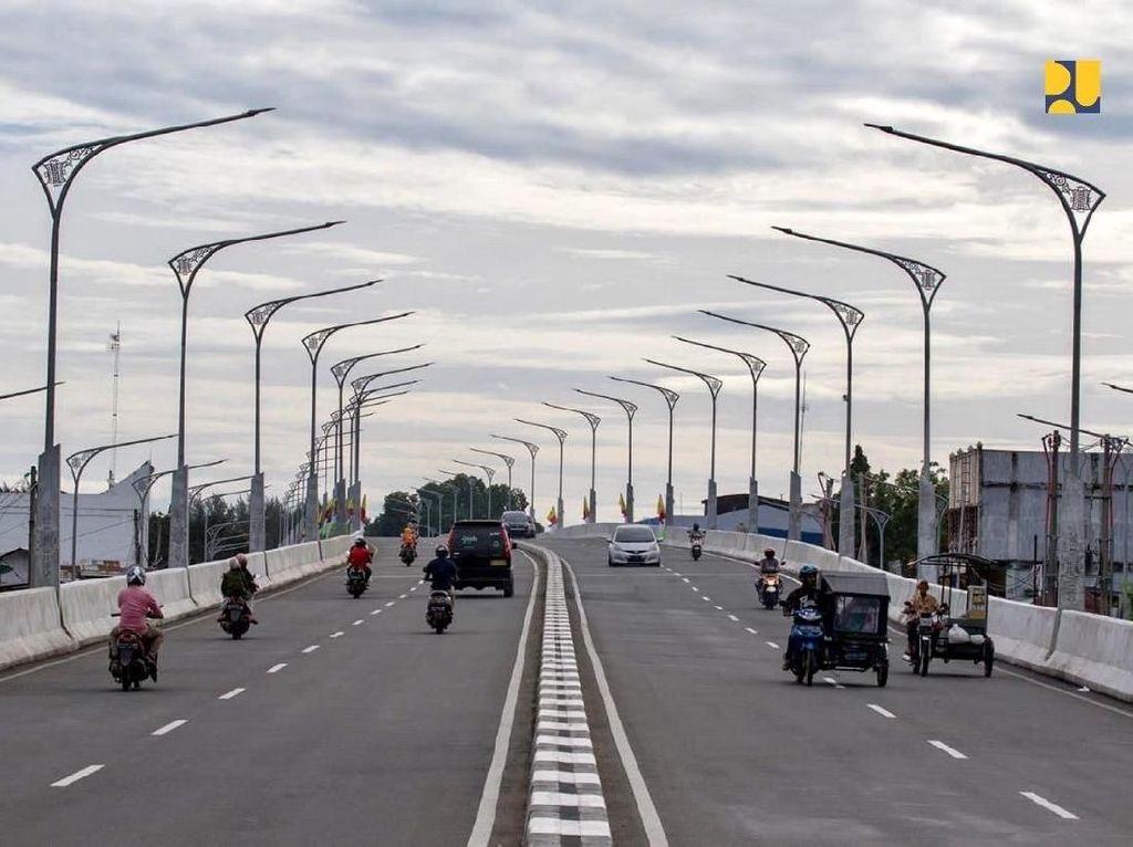 Ekonomi Aceh Tumbuh 4%, Inflasi Turun Jadi 2%
