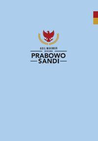 Salah satu isi dari buku biru itu ialah balasan utk pertanyaan Buku Biru, 'Senjata' Prabowo-Sandi Jawab Isu-isu Sensitif