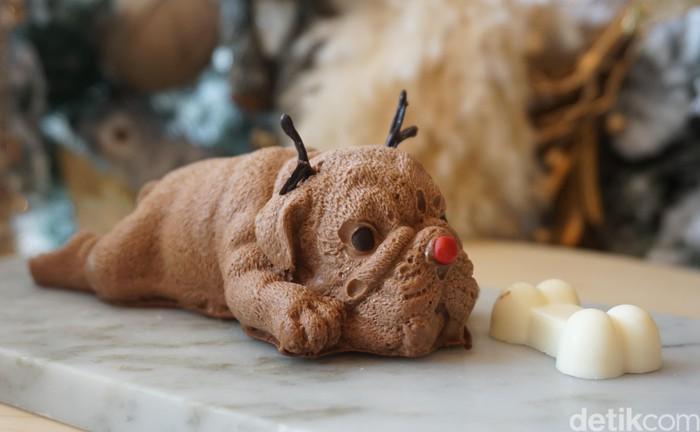 Di Sini Ada Es Campur Puppy Sampai Totoro Latte Yang Menggemaskan