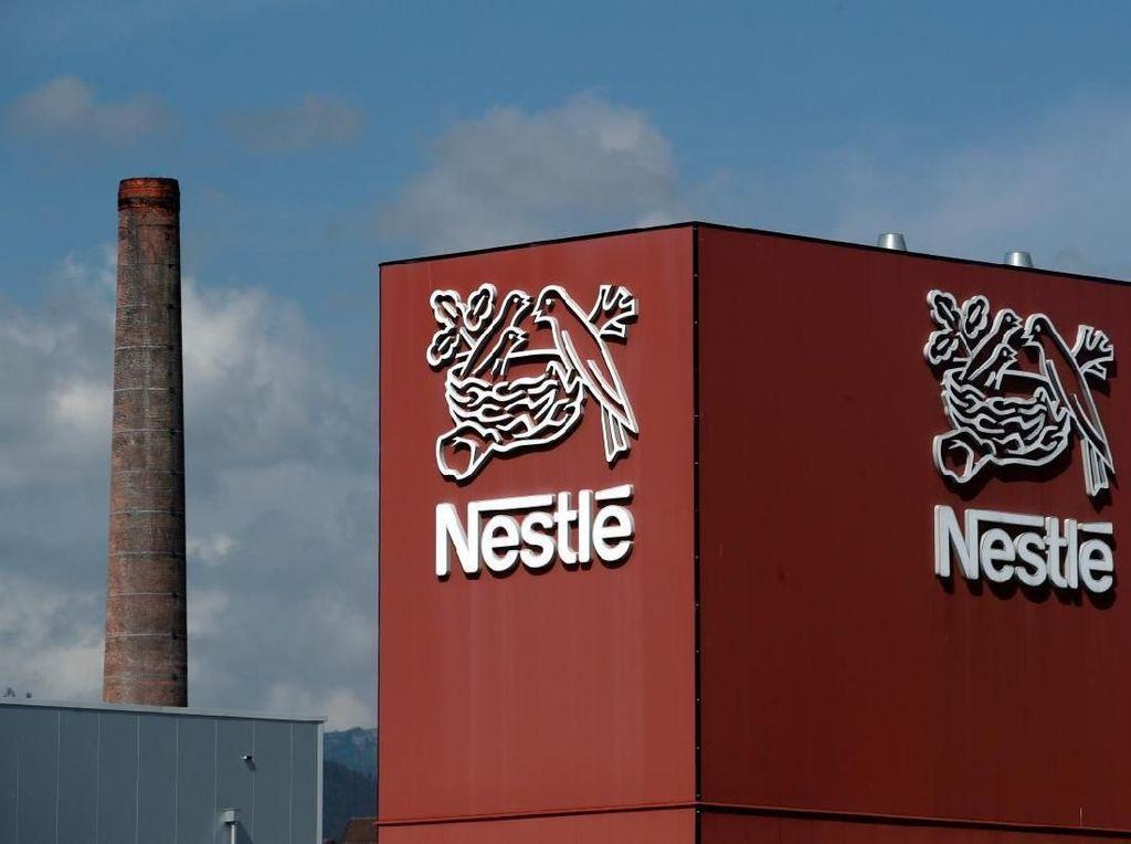Nestle Pecat 380 Pegawai dan Tutup Pabrik