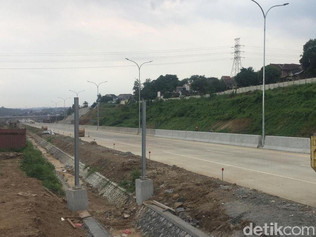 Mau Diresmikan Jokowi, Tol Batang-Semarang Sudah Uji Layak Fungsi