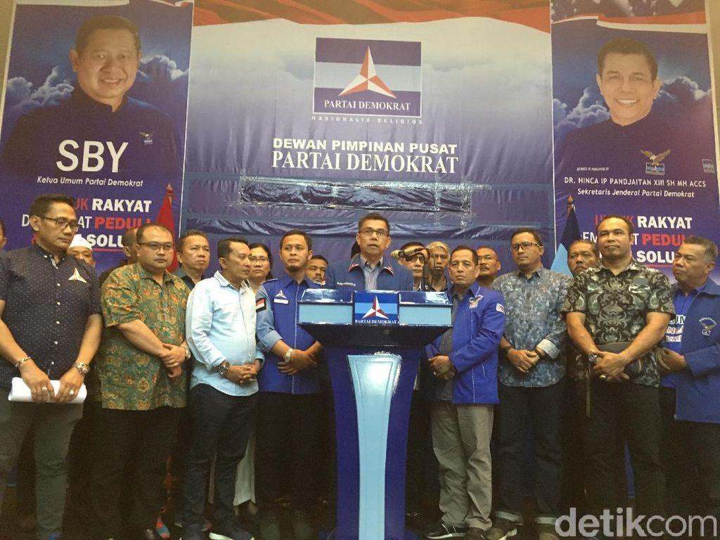 PD: Ada Mastermind Perusakan Atribut, Bukan Jokowi-PDIP