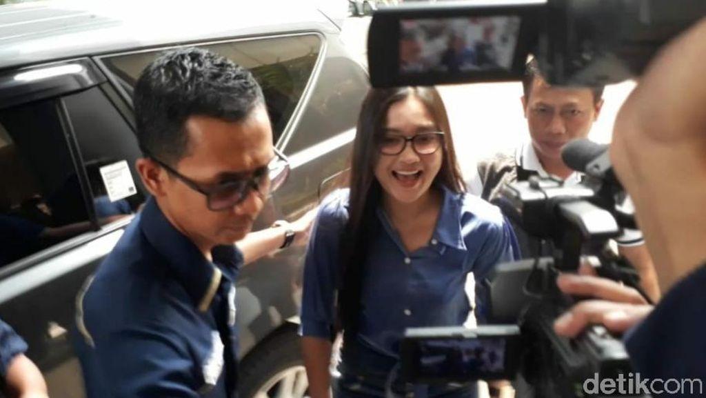 Penuhi Panggilan Polisi, Nella Kharisma: Saya Siap Jadi Saksi