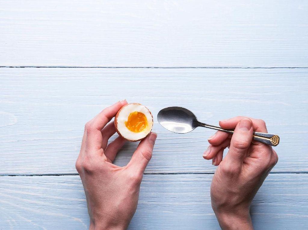 Ngantuk Sehabis Sarapan? Mungkin Kesehatanmu Ada Masalah