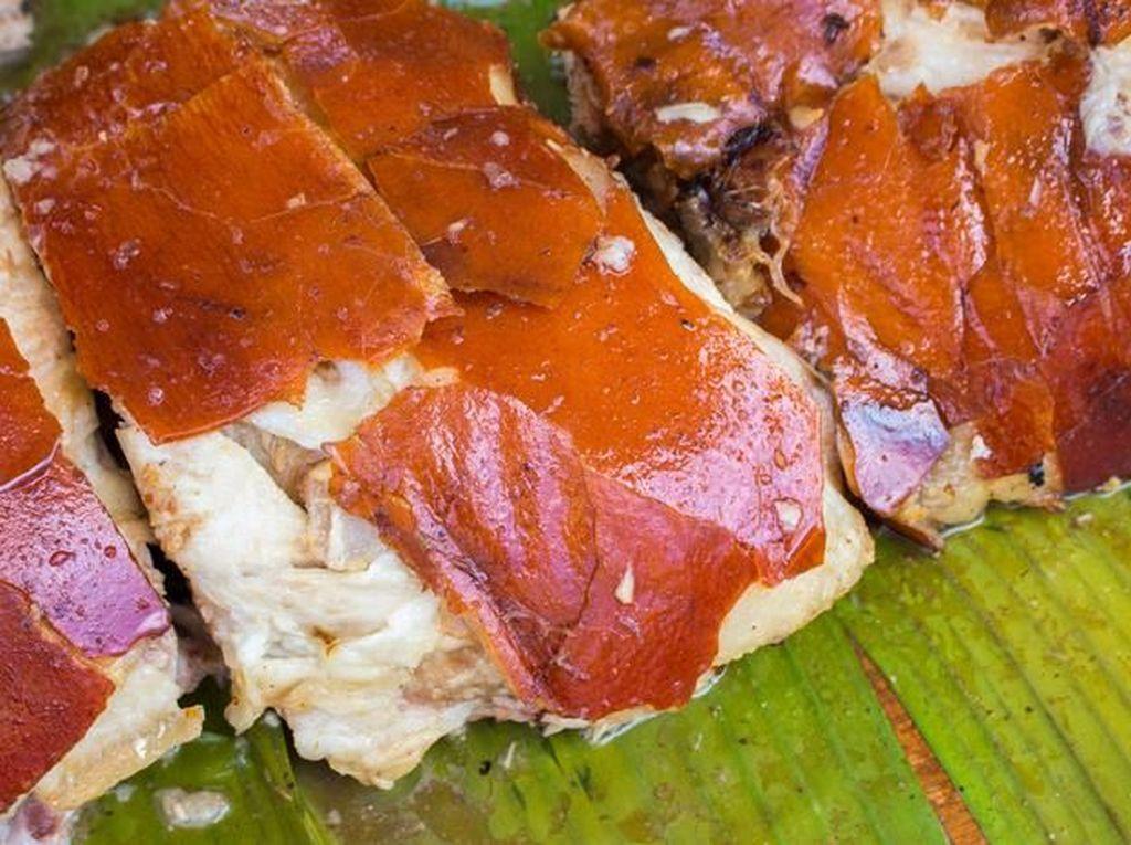 Daging Babi Bikin Turis Vietnam Dicekal Masuk ke Australia