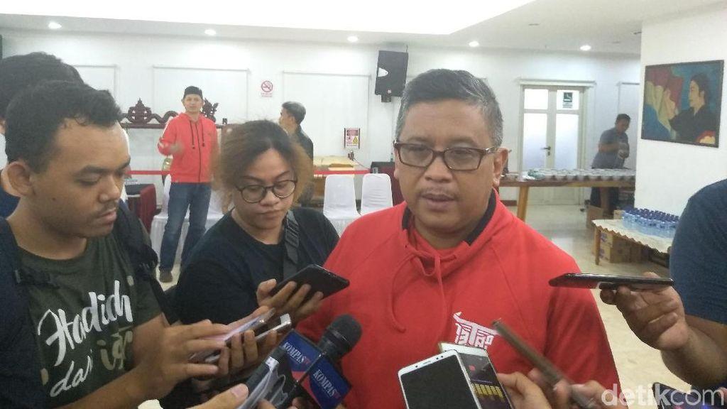 Tim Jokowi Beri Bantuan Hukum ke Erick Thohir yang Dilaporkan ke Polisi