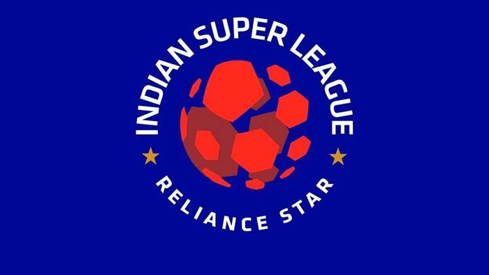 Logo Indian Super League. (Foto: Internet)
