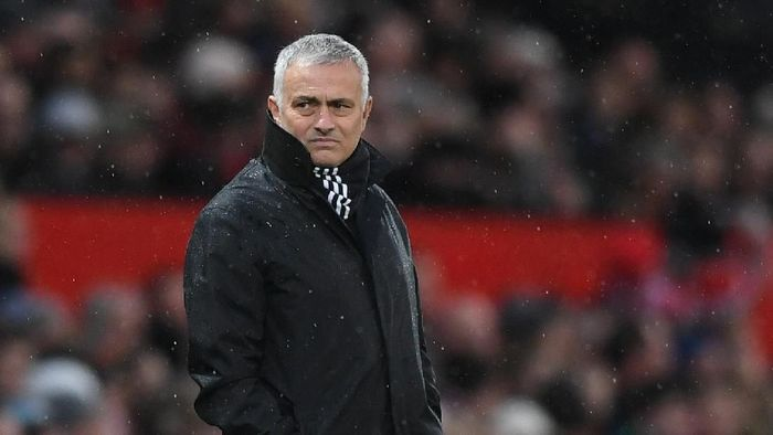 Jose Mourinho tak ingin kembali ke Real Madrid. (Gareth Copley/Getty Images)