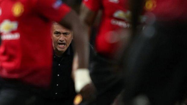Jose Mourinho dipecat Manchester United pada 18 Desember 2018.