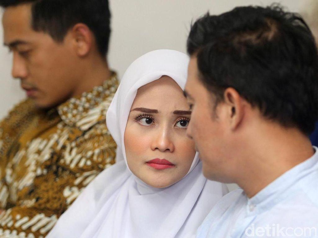 Curahan Hati Istri Mandala Shoji soal Ketabahan Sang Suami