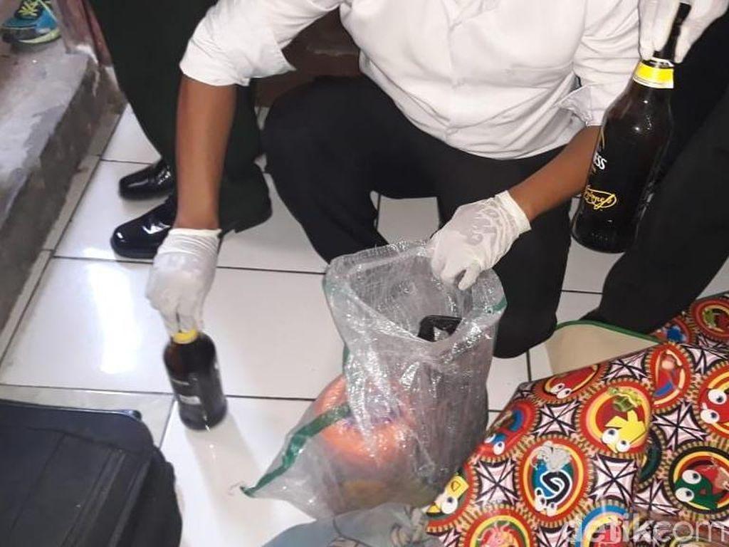 2 Remaja di Bekasi Tewas Usai Minum Miras Oplosan