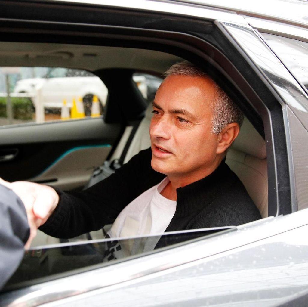 Didekati Benfica, Mourinho Menolak