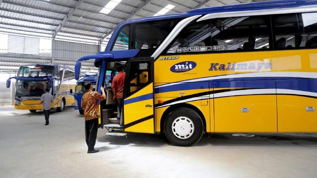 Solusi untuk Transportasi di Kawasan Industri