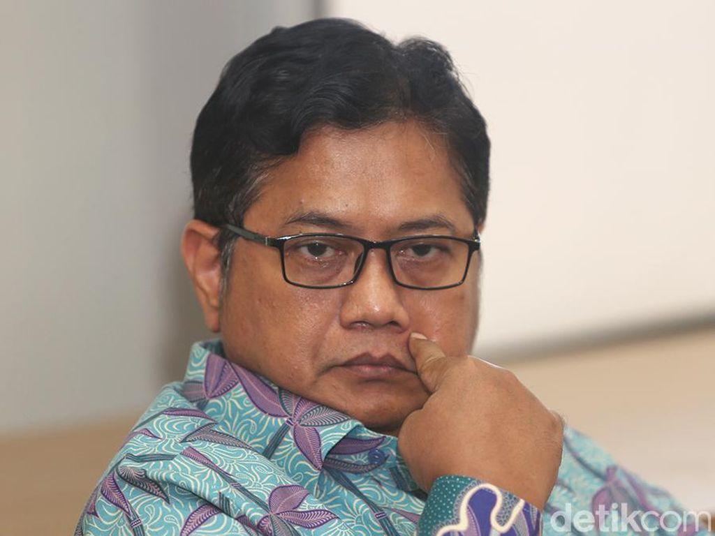 PAN Minta Maaf Elitenya Singgung Karakter Sengkuni Pergi dengan Amien Rais