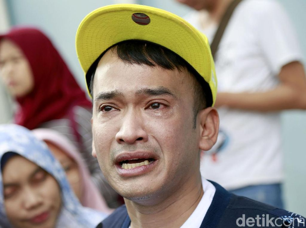Geprek Bensu VS I Am Geprek Bensu Trending Twitter, Begini Reaksi Netizen