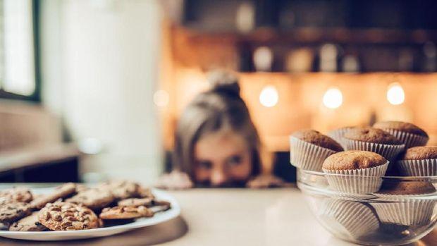 Tips Cegah Keluarga Menerapkan Emotional Eating