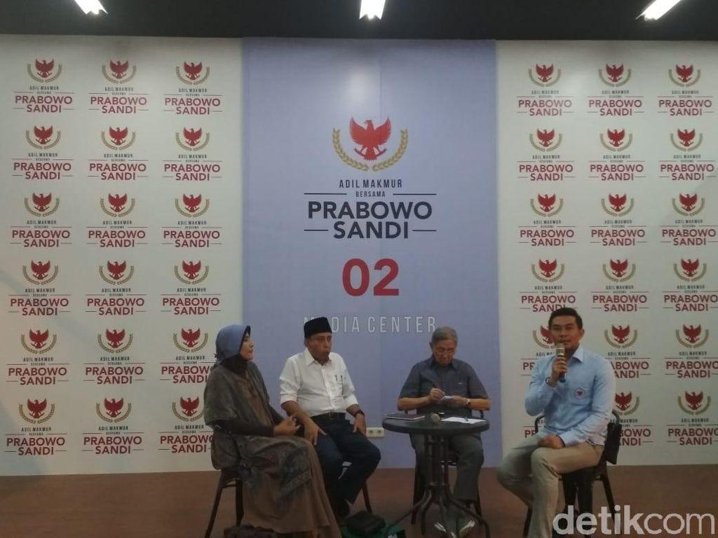 Tim Ekonomi Prabowo: Rupiah Kuat Bukan karena Ekonomi RI Membaik