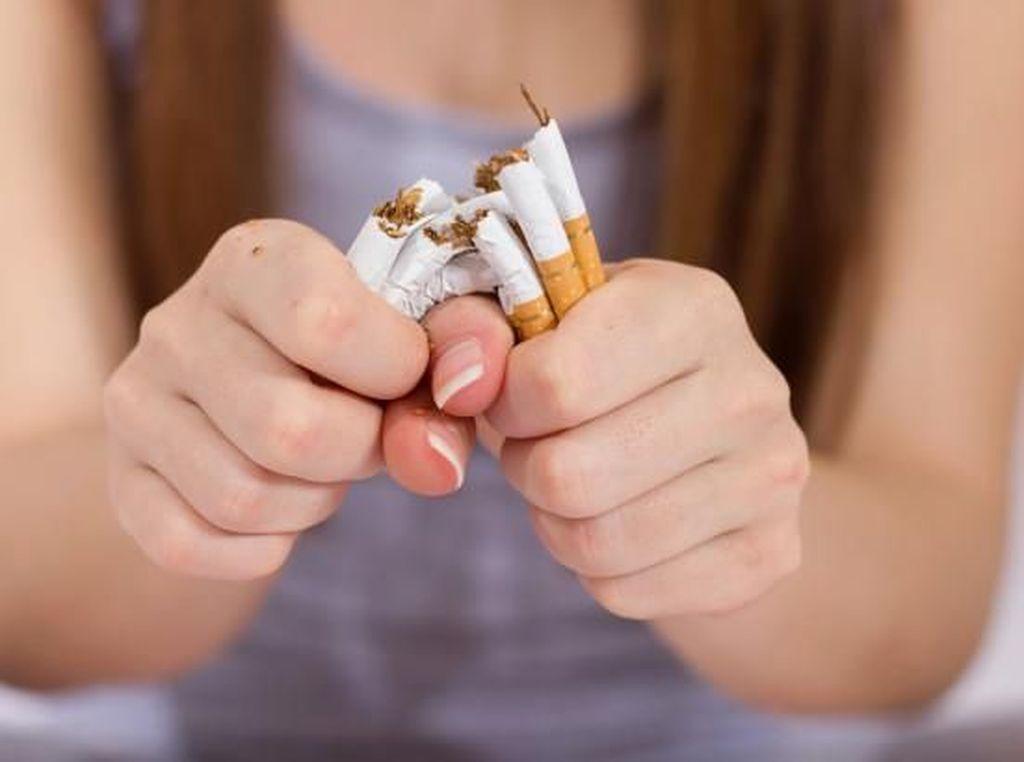 5 Bahaya Merokok yang Menakutkan bagi Kesehatan