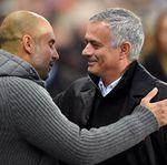 Beda Pep Guardiola dan Jose Mourinho di Mata Samuel Etoo
