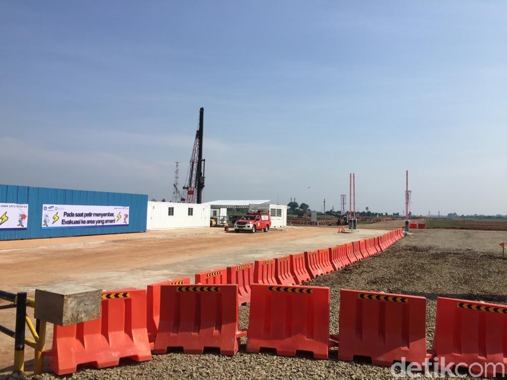 Dapat Listrik dari PLTGU Terbesar di ASEAN, PLN Bisa Hemat Rp 43 T