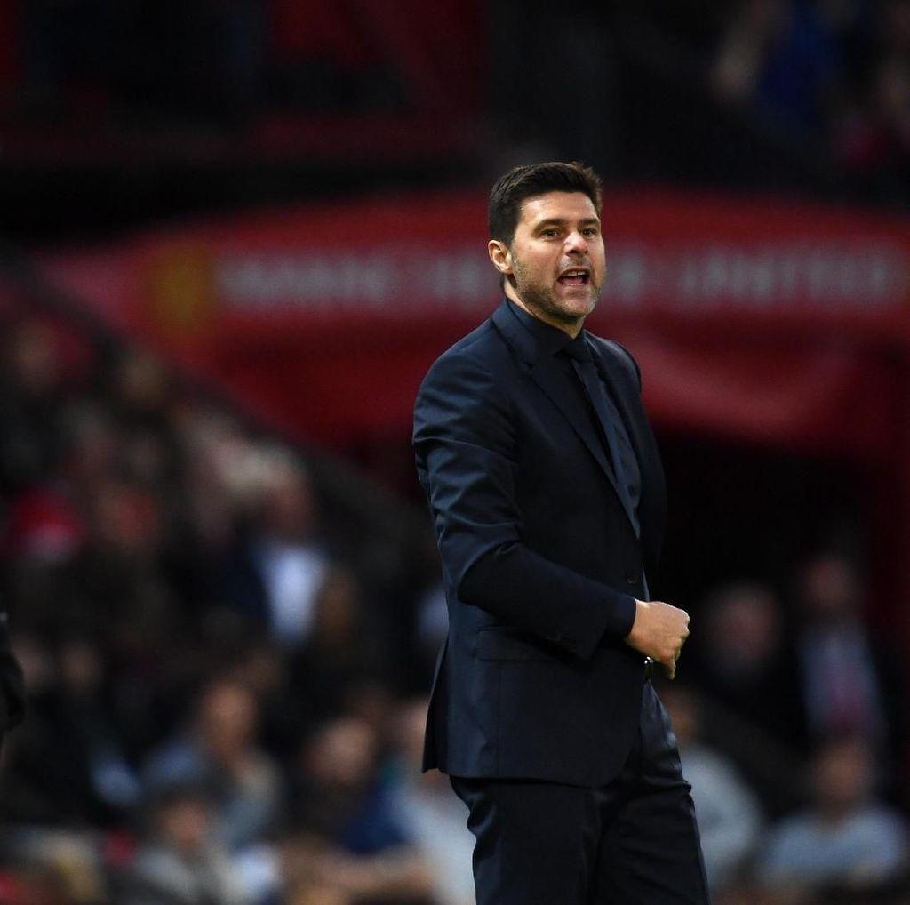 Tottenham Sedang Lebih Bagus, Kenapa Pochettino Harus ke MU?