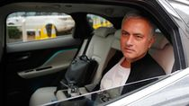 Dipecat MU, Tagihan Hotel Mourinho Capai Rp 9,8 Miliar