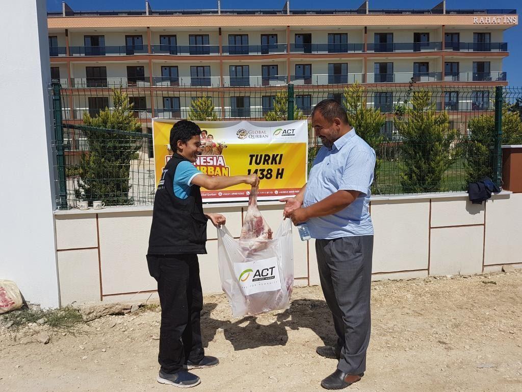 Krisis Kemanusiaan Uighur, ACT Segera Kirim Tim Kemanusiaan
