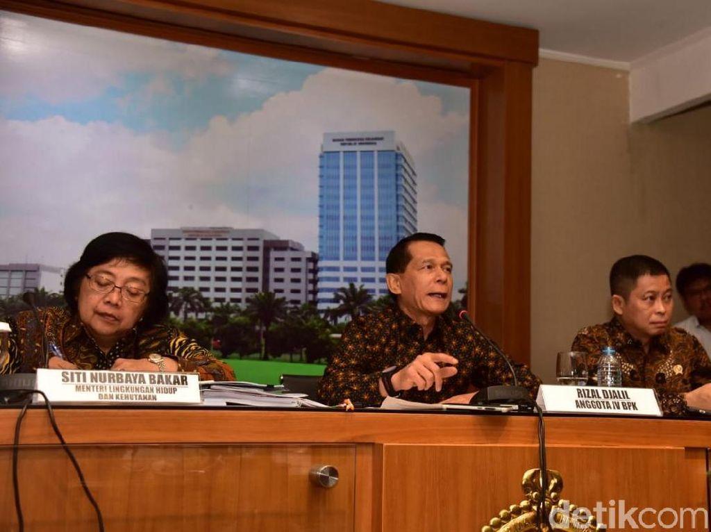 Pakai Lahan Hutan Tanpa Izin, Freeport Ditagih Rp 460 Miliar