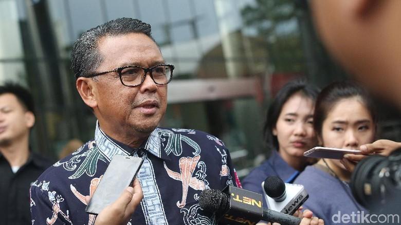 Camat di Makassar Dukung Jokowi, Gubernur Sulsel: ASN Harus Netral!