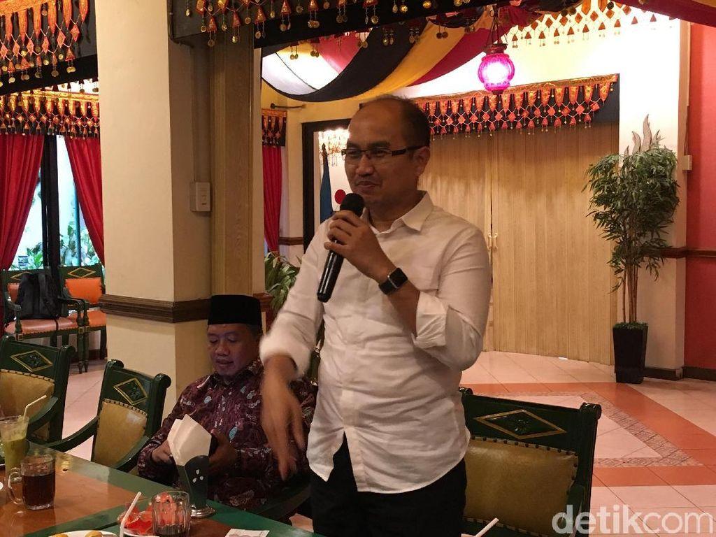 Cawagub PKS Bicara Tarik-Ulur dengan Gerindra: Kami Pegang Janji Prabowo