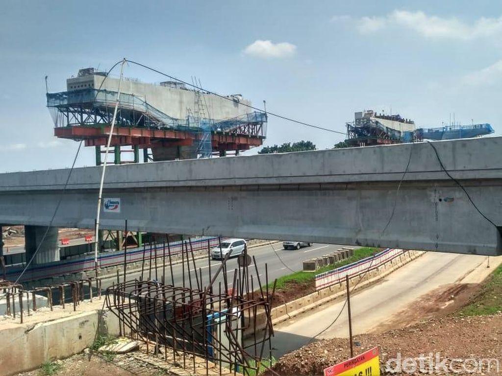Waskita Tarik Utang Rp 10 T Selesaikan 2 Tol di Jawa Ini
